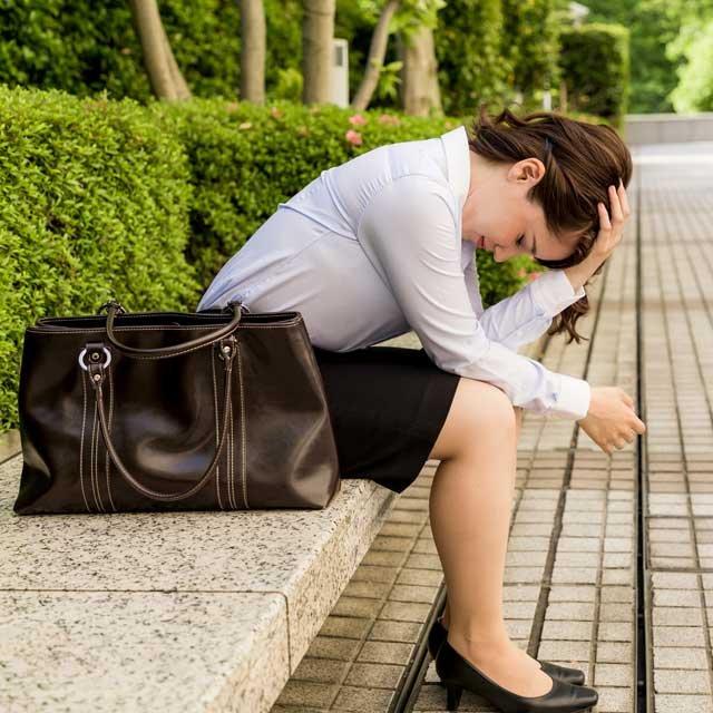 仕事でミスをしたとき、気持ちを立て直す方法