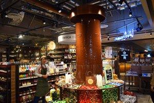 1.チョコレート