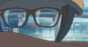 ポノック短編劇場『ちいさな英雄―カニとタマゴと透明人間―』より『透明人間』