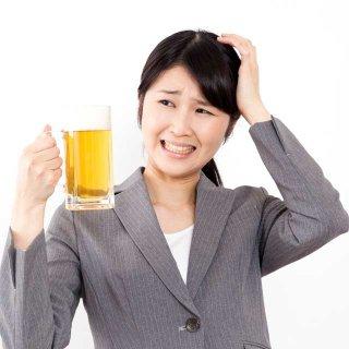 お酒を飲んで体調不良?アルコールアレルギーについて医師に聞いてみた。