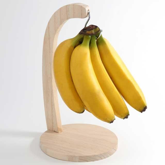 夏場のバナナ、すぐ黒くなるのを防ぐ方法は?