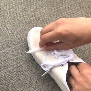 【大切に長く履きたい!】白いスニーカーの汚れ防止テクニック3選