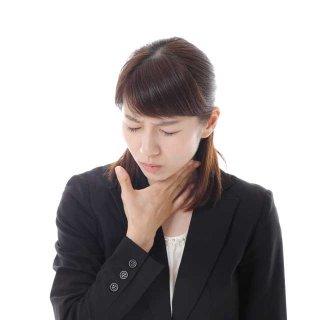 要注意!長引く喉の痛み、実は風邪でない可能性も!?