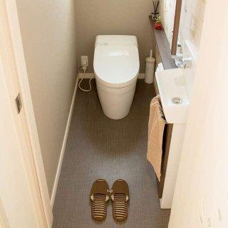 トイレを「家の中で一番落ち着く場所」にするために知っておきたい3つのこと