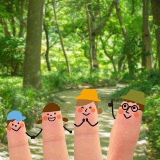 天気のいい日に親子でハイキング!忘れられない思い出をつくろう!【PR】