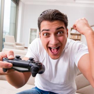 夫がゲームに熱中して構ってくれない…寂しさ抱える新妻の悩み