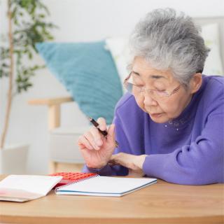 40代50代で離婚した女性の老後資金を貯める方法