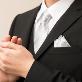 専門家に聞いた!結婚式に出席する男性、服装はどうしたらいい?