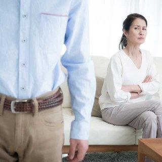 「出ていけ!ここは自分の持ち家だ!」夫の暴言に法的効力はあるのか?