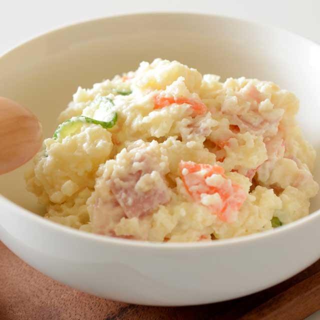 おいしいポテトサラダ料理の秘訣を日本ポテトサラダ協会に聞いてみた