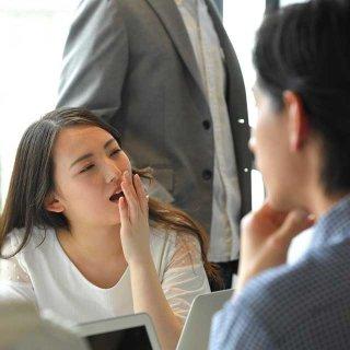 真面目に働かない同僚への賢い対処法
