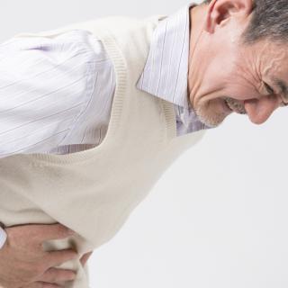 便秘の便も原因のひとつ 「腸閉塞」とは