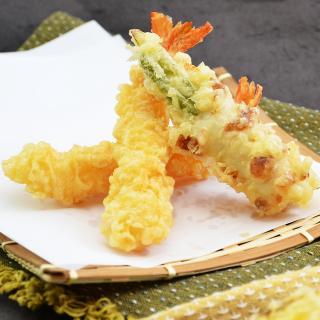 実は南蛮渡来の蒸し料理……23日は「天ぷらの日」