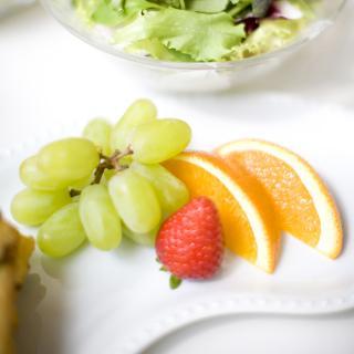 フルーツを食べるならいつがいい?朝昼晩、食前食後で大きな差があった!