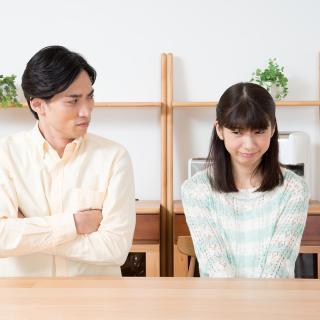 モラハラ夫との結婚生活を成立させる方法