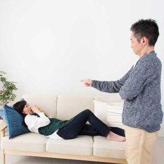 夫に嫌われる妻のタイプ6選