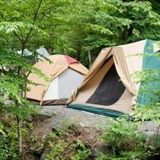 どうすれば、テントに蚊が入ってこなくなる?