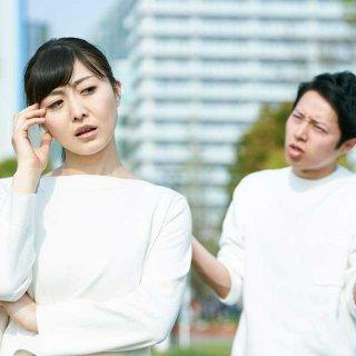 妻は皆疲れている!怒りっぽい夫への対処法は?