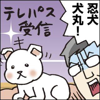サラ忍マン 良太郎:第200話「忍犬」