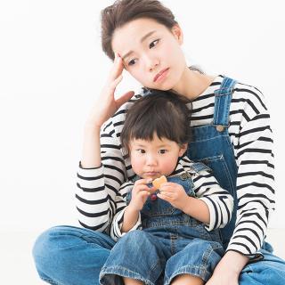 のどの調子がなんだか変…実は仕事や育児のストレスが原因?(PR)