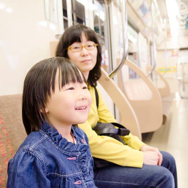 都内の地下鉄でも旅情気分を楽しめるスポット3選