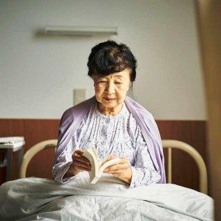 元気に過ごしていた高齢者の入院時に気をつけることを特養のスタッフに聞いてみた