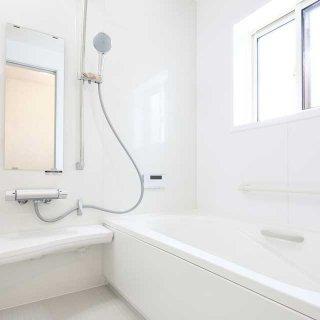 新たな気持ちが台無し!?新居の浴室がくさい場合の対処法