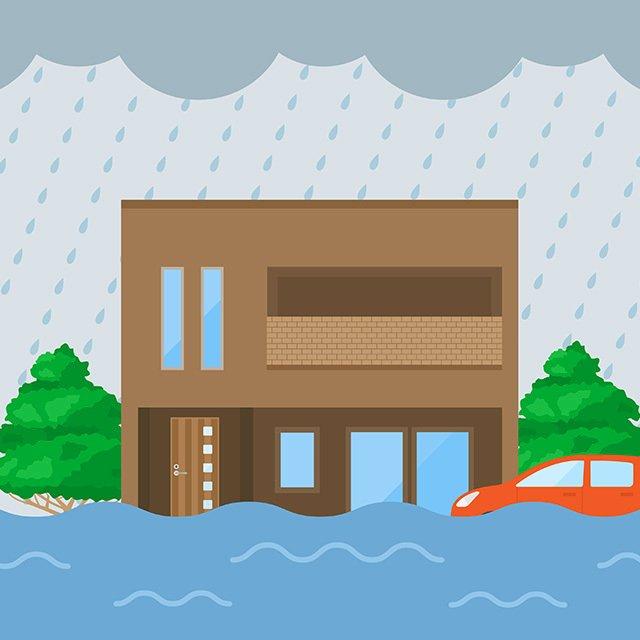 防災対策のスペシャリストに聞いた!豪雨や水害への備えや対処法
