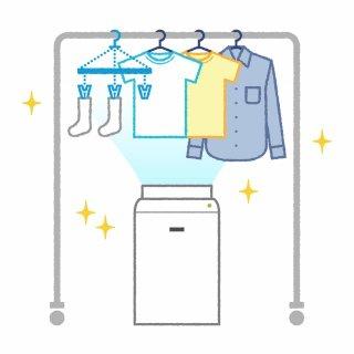 専門家に聞いた!除湿機の中に溜まった水は洗濯などに再利用できる?