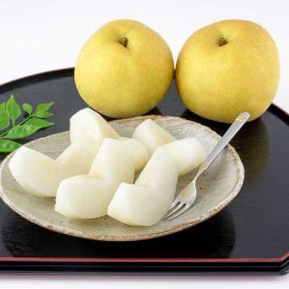 管理栄養士が指南。梨には美容と健康に嬉しい成分がたっぷり!