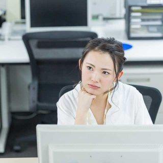 上司と意見が異なる場合、自分の意見を主張する?