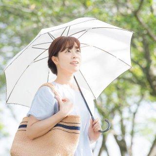 日傘は色によって効果が違うのか?
