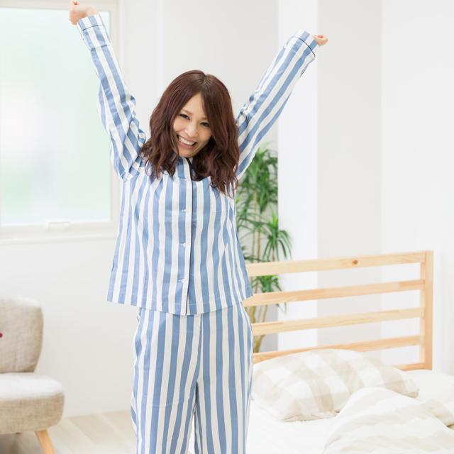 パジャマは着るべき?夏に快眠するコツを専門家に聞いた