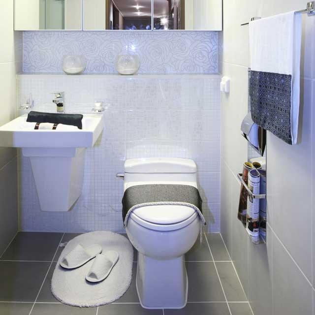ノロウイルス、トイレのタオルやスリッパも要注意!?