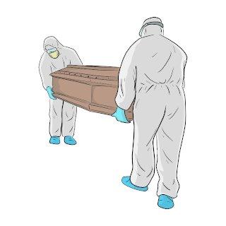 厚労省がすすめる新型コロナ感染防止策を講じた葬儀の実現が難しすぎる?