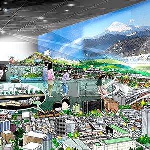 小田急線開業以来初となる鉄道ミュージアムの建設