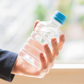 購入場所の違いで、ペットボトルの形状が違うことはあるのか?