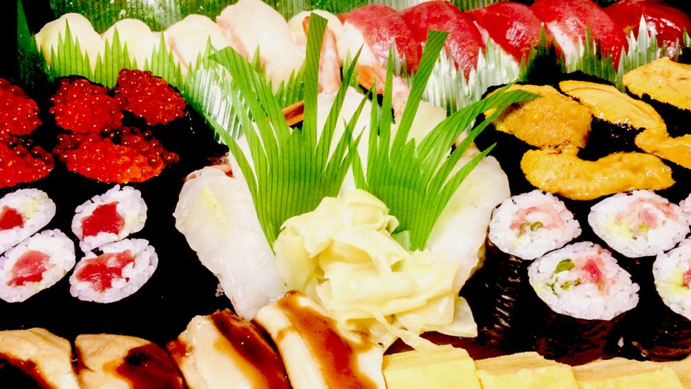 Tips from Chinese resident in Japan!! Japanese culture experience : Sushi making