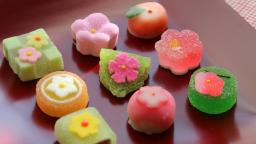 Tips from Chinese resident in Japan!!! Popular confectionery shops : Kyoto