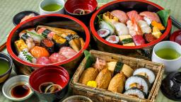 Tips from Japan Trip Expert!! Popular restaurants to be recommended to foreign tourists : Sushi