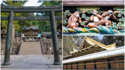 Tips from Japan Trip Experts!! Japan's World Heritage Site Feature –Nikko (Tochigi)-