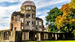 Tips from Japan Trip Expert!! World Heritage Site in Japan : Hiroshima Peace Memorial (Hiroshima)