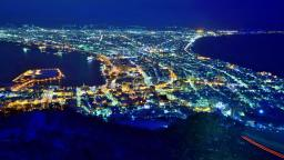 Tips from Japan Trip Experts!! 10 selected night viewing spots