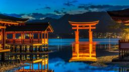 Popular Free Passes in Japan -Hiroshima/Setouchi (Chugoku)