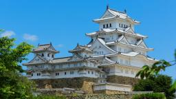 Tips from Japan Trip Experts!! World Heritage Sites in Japan: Himeji Castle (Hyogo)