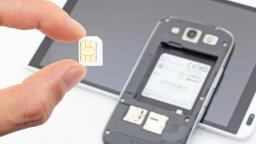 You can use it right away inserting it to your smart phone! 10 popular SIM cards to be used in Japan