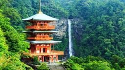 Tips from Japan Trip Experts!! Japan's World Heritage Site Feature –Kumano-Kodo (Wakayama/Nara/Mie)-