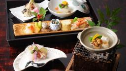 Know the manner!! Japan's food cultures <Kyo ryori (Kyoto cuisine)>