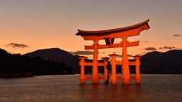 Tips From Japan Trip Experts!! World Heritage Sites in Japan: Itsukushima (Hiroshima)