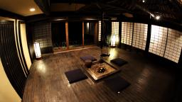 Must-to-stay Japanese Kominka (old folk house)!! -SHIKOKU ISLAND-